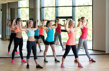 cours de body pump toulouse