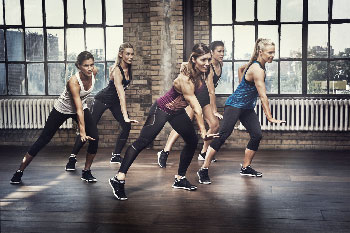 cours de low impact aerobic toulouse