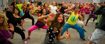 cours de zumba Toulouse